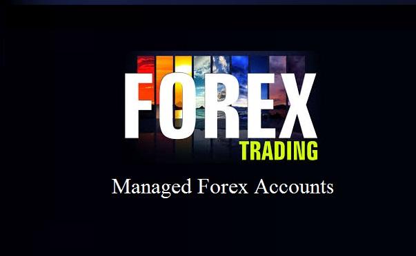 Managed forex accounts usa